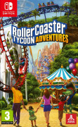 RollerCoaster Tycoon: Adventures Switch