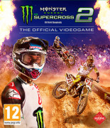 Monster Energy Supercross 2 Xbox One