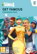 The Sims 4 Get Famous (Doplnok)