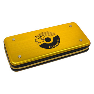 Hori Pokémon Alumínium Tok (Gold) Switch