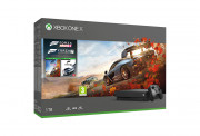 Xbox One X 1TB + Forza Horizon 4 + Forza Motorsport 7 XBOX ONE