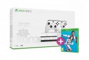 Xbox One S 1TB + FIFA 19 + druhý ovládač Xbox One