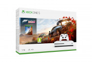 Xbox One S 1TB + Forza Horizon 4 XBOX ONE
