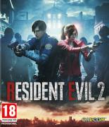 Resident Evil 2 (Remake) Xbox One