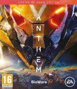 Anthem Legion of Dawn Xbox One