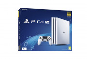 PlayStation 4 (PS4) Pro 1TB Glacier White (white) PS4