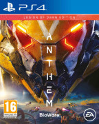 Anthem Legion of Dawn PS4