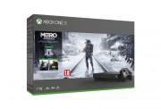 Xbox One X 1TB + Metro Exodus + Metro Last Light Redux + Metro 2033 Redux Xbox One