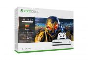 Xbox One S 1TB + Anthem Xbox One