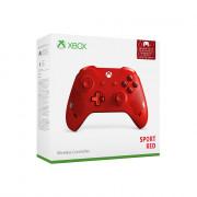 Xbox One bezdrôtový ovládač (Sport Red Special Edition) Xbox One