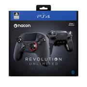 Playstation 4 (PS4) Nacon Revolution Controller Pro Unlimited Kontroller PS4