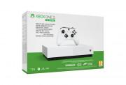 Xbox One S 1TB All-Digital Edition + Minecraft + Sea of Thieves + Forza Horizon 3 Xbox One