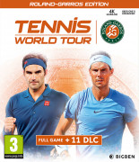 Tennis World Tour Roland Garros Edition Xbox One