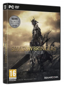 Final Fantasy XIV: Shadowbringers PC