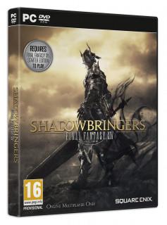 Final Fantasy XIV: Shadowbringers PC
