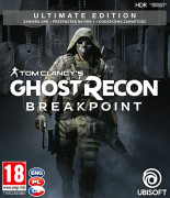 Tom Clancy's Ghost Recon Breakpoint: Ultimate Edition Xbox One