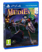 Medievil Remastered