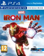 Marvel's Iron Man VR PS4