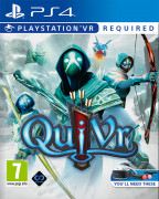 QuiVr VR
