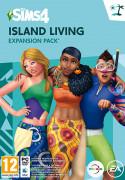 The Sims 4 Island Living (Doplnok)