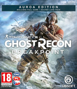Tom Clancy's Ghost Recon Breakpoint: Auroa Edition Xbox One