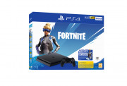 PlayStation 4 (PS4) Slim 500GB + Fortnite Neo Versa balík PS4