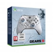 Xbox One bezdrôtový ovládač (Gears 5 Kait Diaz Limited Edition)