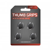 Venom VS4916 Black Thumb Grips (4x)