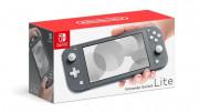 Nintendo Switch Lite (Sivá)