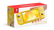 Nintendo Switch Lite (Žltá) Switch