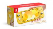 Nintendo Switch Lite (Žltá)