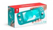 Nintendo Switch Lite (Tyrkysová)