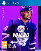 NHL 20 (CZ titulky)