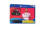 PlayStation 4 (PS4) Slim 1TB + FIFA 20 + dva Dualshock 4 ovládače PS4