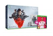Xbox One X 1TB + Gears 5 Limited Edition + FIFA 20 Xbox One