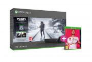 Xbox One X 1TB Metro Saga Bundle + FIFA 20 Xbox One