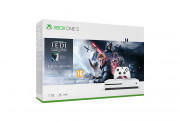 Xbox One S 1TB + Star Wars Jedi Fallen Order Xbox One