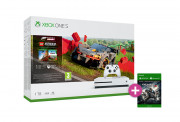 Xbox One S 1TB + Forza Horizon 4 LEGO Speed Champions Xbox One