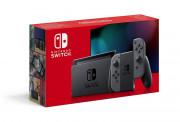 Nintendo Switch (čierna) (Nová)