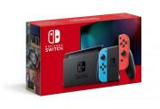 Nintendo Switch (Red-Blue) (Nová)