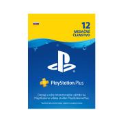 ESD SK - PlayStation Plus členstvo na 12 mesiacov (PS Plus) - SK (Kód na stiahnutie)