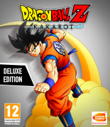 Dragon Ball Z: Kakarot Deluxe Edition Xbox One