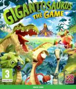 Gigantosaurus The Game Xbox One