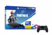 PlayStation 4 (PS4) Slim 500GB + Fortnite Neo Versa Bundle + PS4 Sony Dualshock 4 ovládač PS4