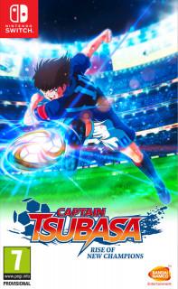 Captain Tsubasa: Rise of New Champions Switch