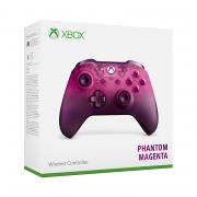 Xbox bezdrôtový ovládač (Phantom Magenta Special Edition)