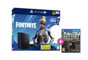PlayStation 4 (PS4) Pro 1TB + Fortnite Neo Versa Bundle + Days Gone PS4