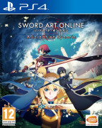 Sword Art Online Alicization Lycoris PS4