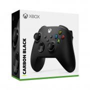 Xbox bezdrôtový ovládač (Čierny)