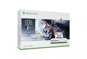 Xbox One S 1TB + Star Wars Jedi Fallen Order (Rozbalené) Xbox One